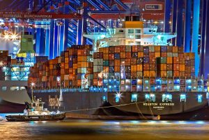 Logistique IOTA