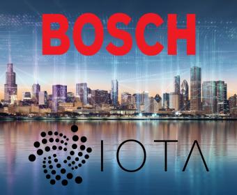 Bosch Iota Partenariat