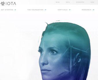 Site Web IOTA