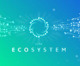 Ecosysteme IOTA