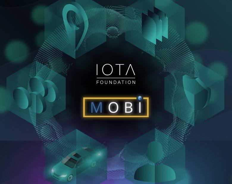 Mobi IOTA