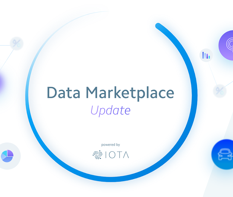 Market place iota