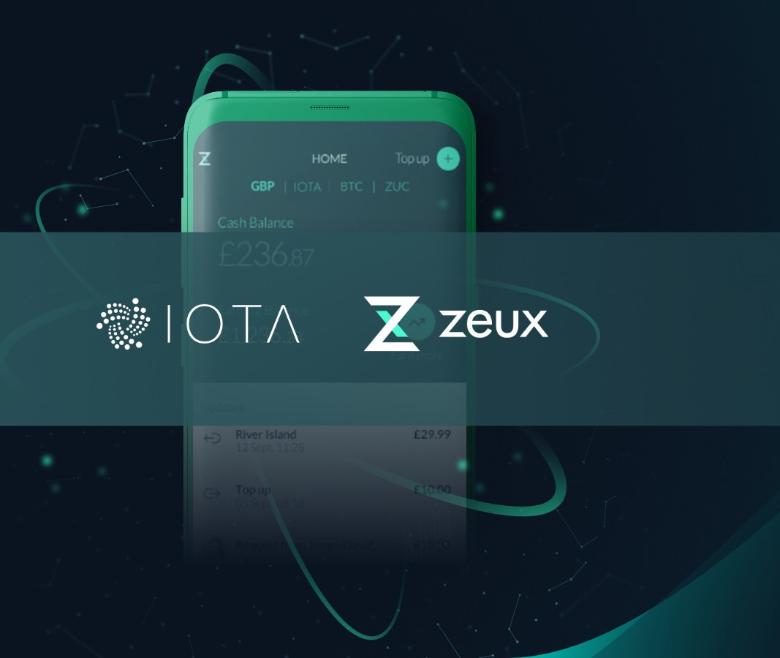 Iota Zeux